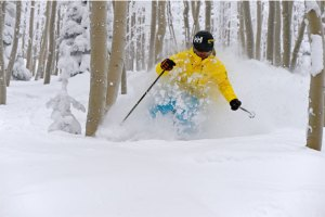 Colorado Skiing's North Stars: Steamboat Ski Resort