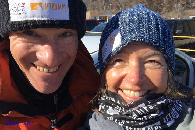 fun day at afton alps