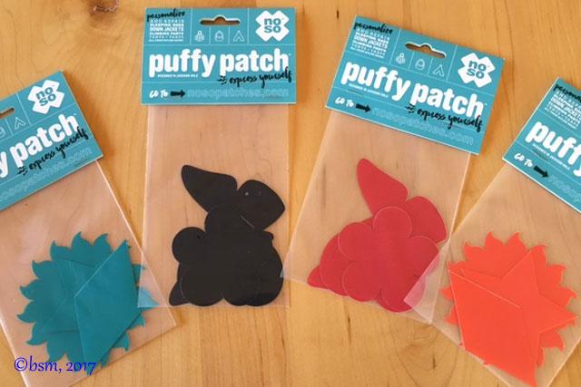 noso patches