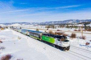 winter park express