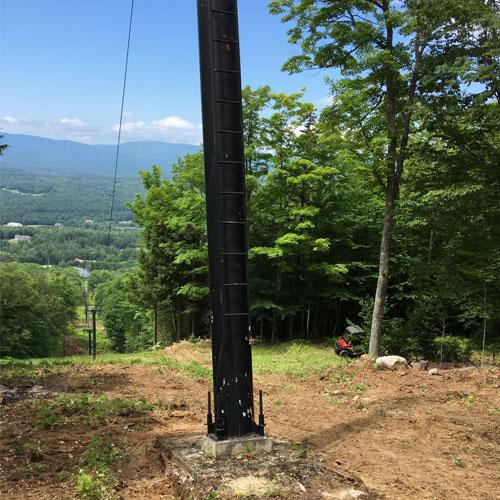 magic mountain green chairlift