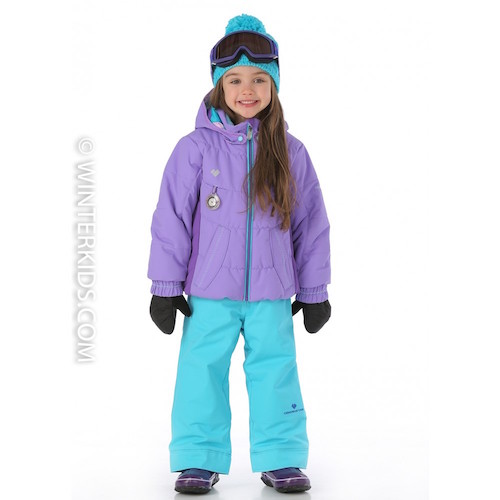 c888a1d01719 Ski Fashion 2017  Dress Your Kids For Warmth With Style