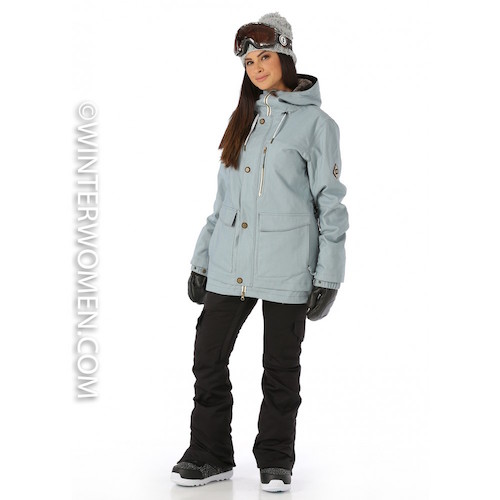 686 phoenix jacket for snowboarding