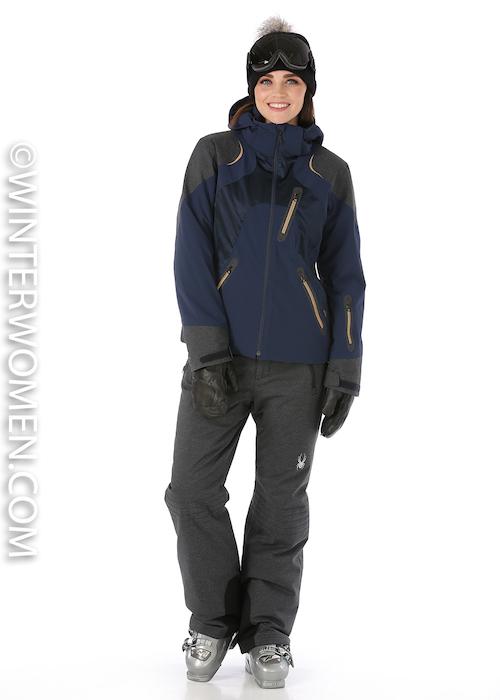 Spyder Labyrynth Ski Jacket