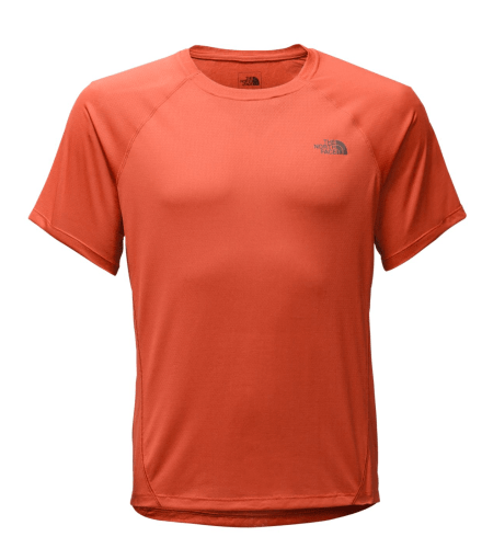 the north face better than naked short sleeve t shirt for men