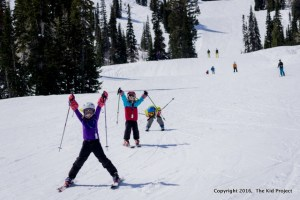 Announcing the Online Family Ski School