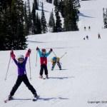 Announcing the Online Family Ski School