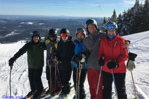 Okemo Mountain Resort: Where Friends and Family Come to Ski