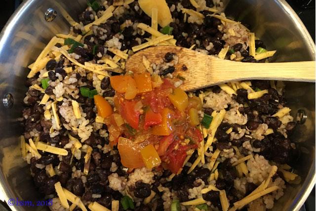 veggie-burritos-mix-up-rice-beans-and-cheese