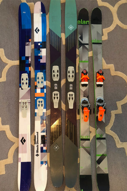 crossover-plates-for-interchangeable-ski-bindings