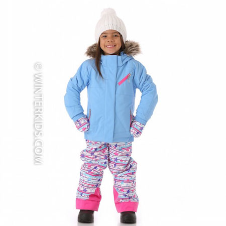 b068eef172bd Ski Fashion  The Best Ski Kids Jackets from Toddlers to Teens
