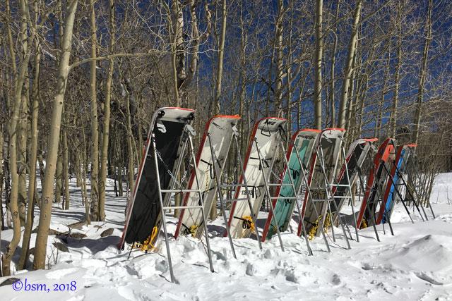 ski-patrol-ski-along-toboggans-powderhorn