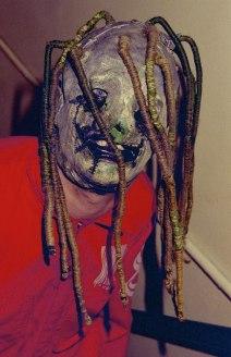 美國金屬樂團 Slipknot —       每一個面具的明確歷史 2