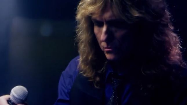 Image result for David Coverdale in Soldiers of fortune Deep Purple GIF