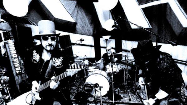 supersonic blues machine # 45