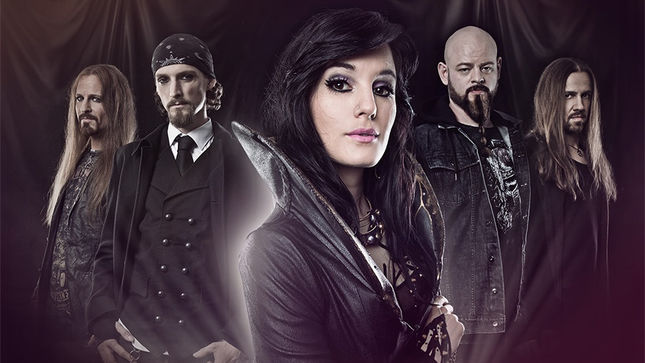 XANDRIA - Theater Of Dimensions Acoustic Versions Video Trailer Posted