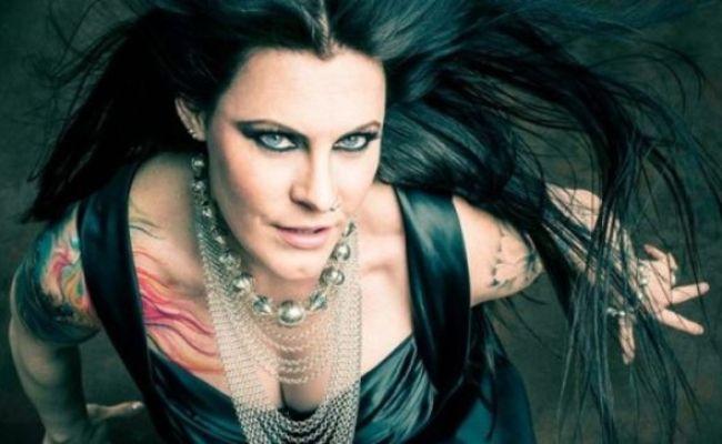 Floor Jansen On Combining Nightwish And Motherhood It