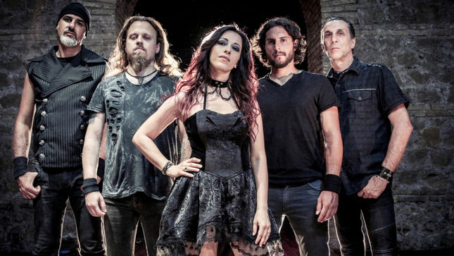 SECRET RULE Sign With Pride & Joy Music; The Key To The World Album Due In November