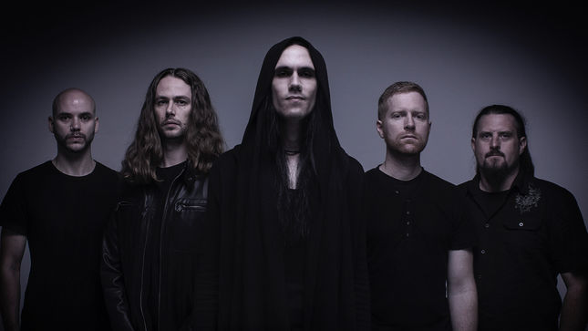 "NE OBLIVISCARIS Streaming New Track ""Urn (Part II) - As Embers Dance In Our Eyes"""