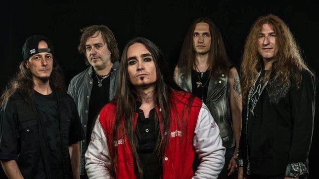 "PANORAMA Featuring UNISONIC / PINK CREAM 69 Bassist DENNIS WARD Release ""Around The World"" Lyric Video"