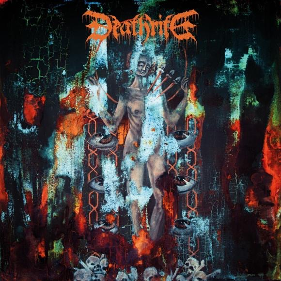 Deathrite  Nightmares Reign Album Details Revealed