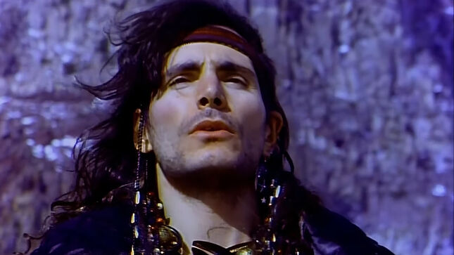 """STEVE VAI - """"For The Love Of God"""" (2021 Upscaled Version); Video -  BraveWords"""