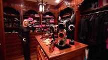 Rhobh' Erika Jayne Girardi Shoe Line With Shoedazzle