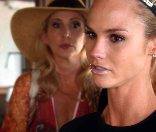 Tamra I Think Meghan Is An Amazing Stepmom The Real Housewives Of Orange County Blog
