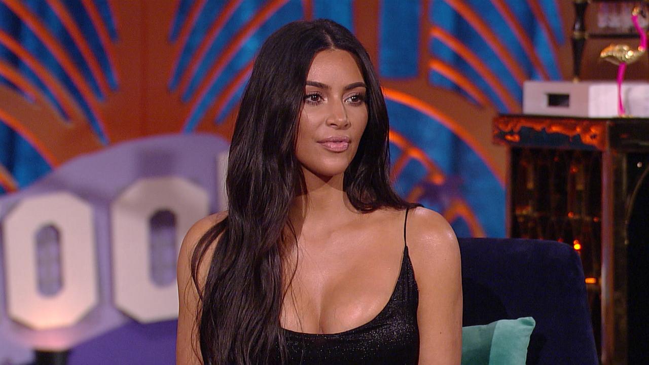 Why Did Kim Kardashian Delete Christmas Photos From