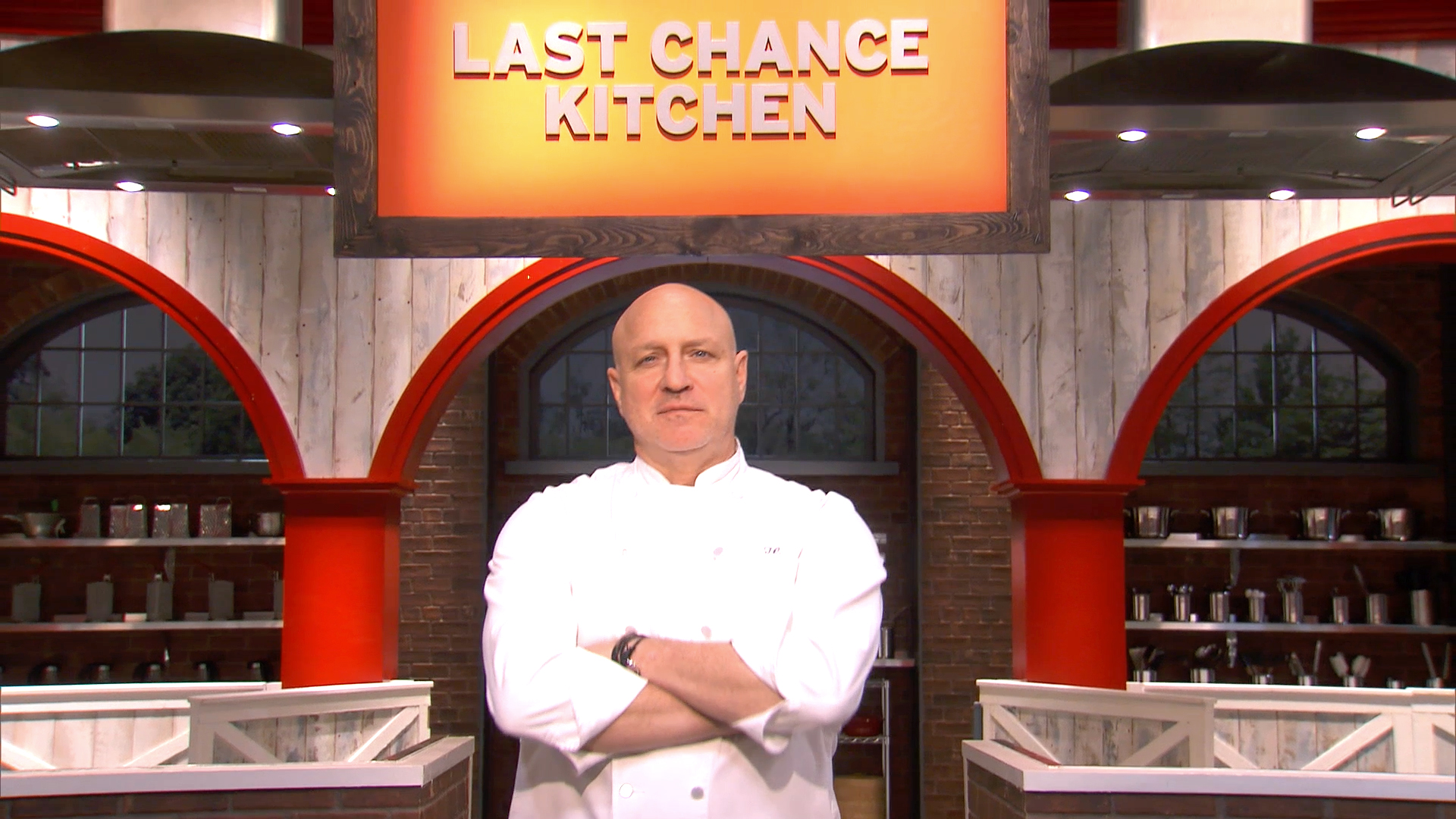 kitchen chief fold up table watch your first look at top chef season 16 s last chance videos