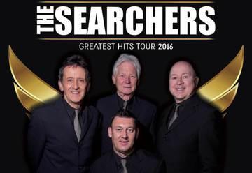 The Searchers - לראשונה בישראל