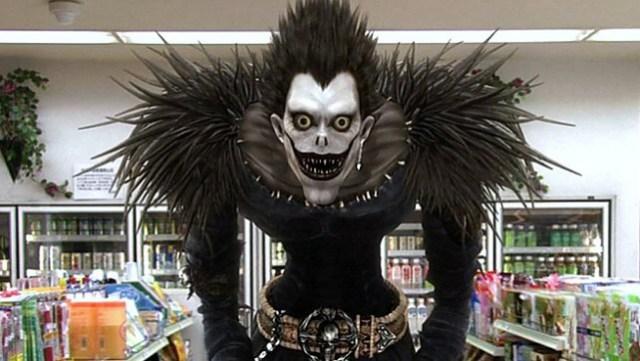 Tot ce e greșit la filmul Death Note produs de Netflix
