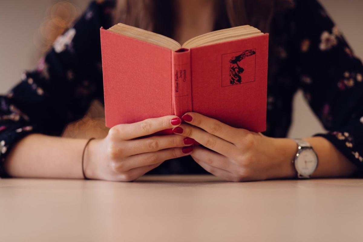 Cărți de citit până la Crăciun