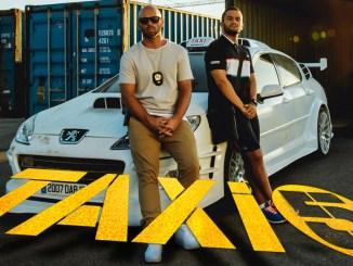 Taxi 5 Film