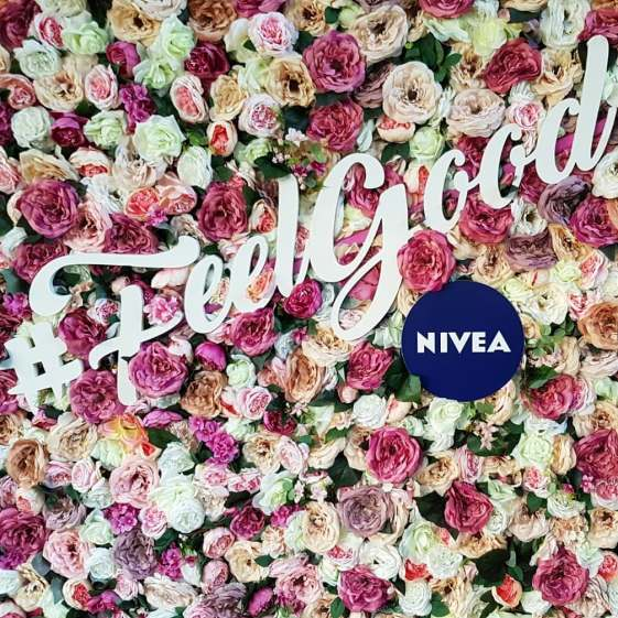 NIVEA Summer Well