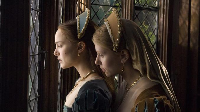 Film The Other Boleyn Girl