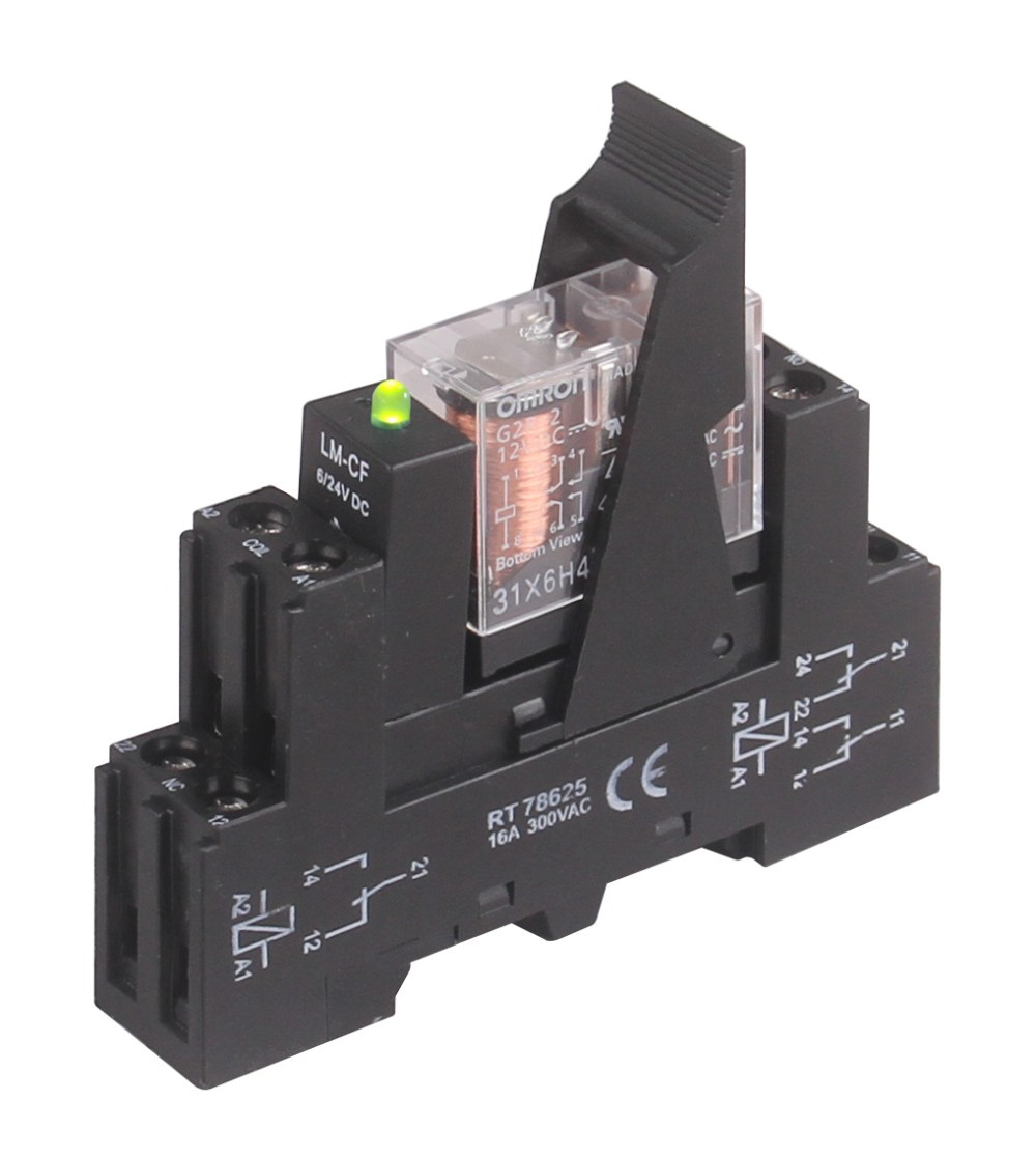 medium resolution of omron g2r relay