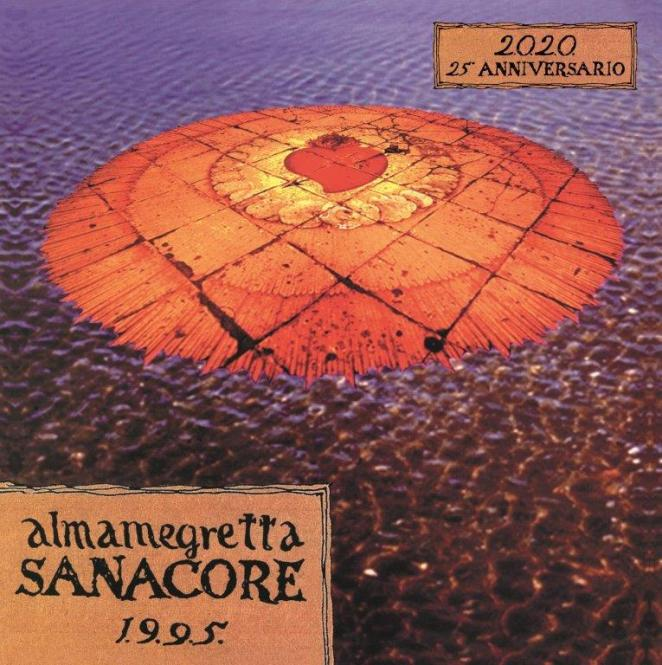 ALMAMEGRETTA SANACORE REMASTER