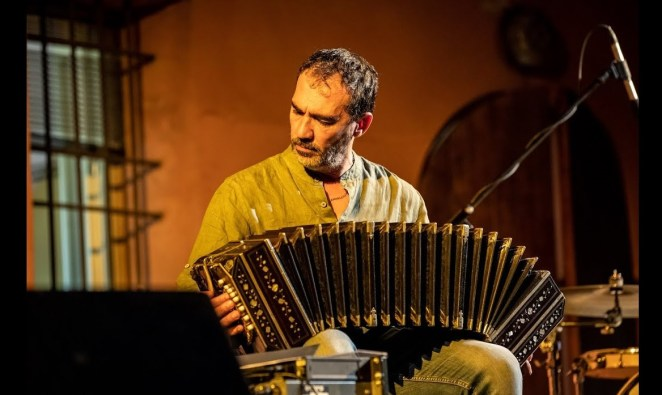 Daniele di Bonaventura - Roma Jazz Festival 2020