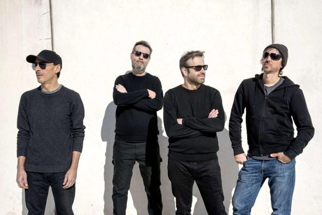 La Batteria - Roma Jazz Festival 2020