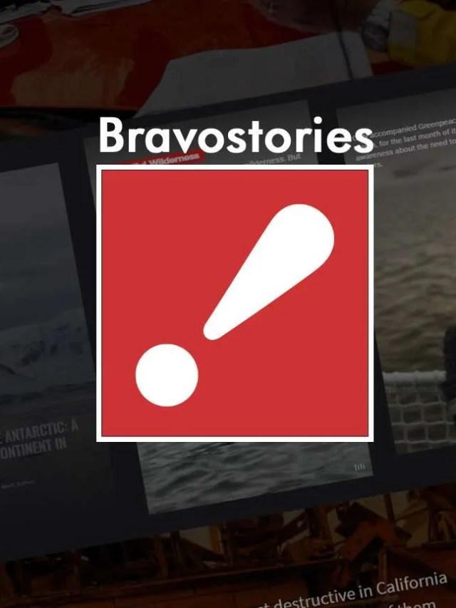 Leggi le Stories