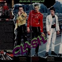 Clash 1977
