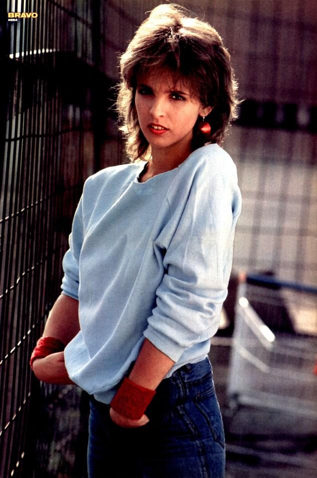 Nena 1982 Bravo Posters