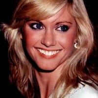 Olivia Newton-John 1981