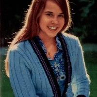 Linda Blair 1975