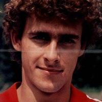 Pierre Littbarski 1982