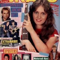 Bravo 19 May 1982
