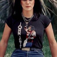 Joan Jett 1982