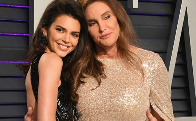 Caitlyn Jenner Thinks Kendall Jenner Could Win An Oscar