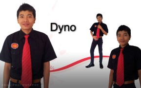 Mr. Dyno